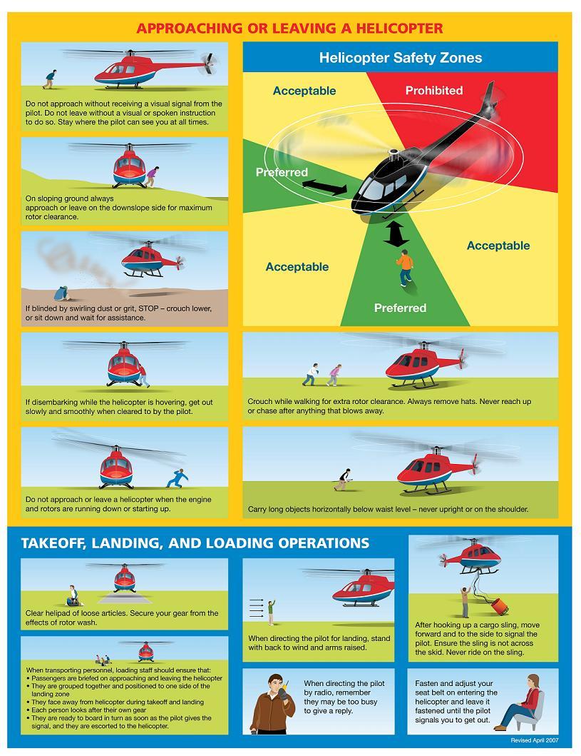 Superior AIr Safety