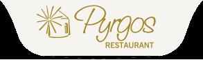 Pyrgos Restaurant Santorini